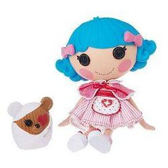 LaLaLoopsy Sew Magical Sew Cute Play Doll  $26.50