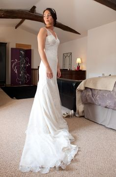 Fabulous Find this Pin and more on Wedding Dresses