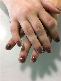 I sao paulo over there by opi  #gelmani #gelnails #gelpolish #gelcolor #opi @opi_products @polished_nail_bar #polishednailbar