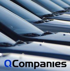 niekfabriek logo design for QCompanies