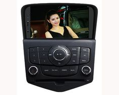 General function: 7 inch two din car DVD player, special design for Chevy Cruze/ Chevy Lacetti II 2009-2011, Touchscreen, GPS navigation system with dual zone function, digital TV tuner ATSC M/H, Bluetooth car kit, RDS, USB port, SD card slot, IPOD ready, CAN Bus to support original steering wheel controls and on board computer