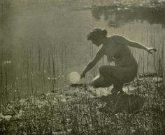 Arthur F. Kales. The bubble 1919