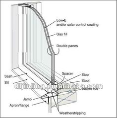 glass door handle assembly drawing - Google Search