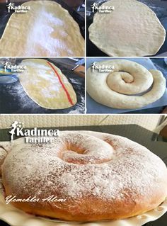 Spanish Muffin Recipe, How To? - Feminine Recipes - Delicious, Practical and Most Exquisite Recipes Site - Mexican Food Recipes, Dessert Recipes, Desserts, Muffins, Perfect Pancake Recipe, Pan Dulce, Dutch Recipes, Recipe Sites, Bakery Recipes