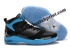 quality design a7868 3251e Jordan Fly Wade Black University Blue For Sale