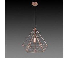 Lámpara Inspire Byron Ref. 18908260 - Leroy Merlin