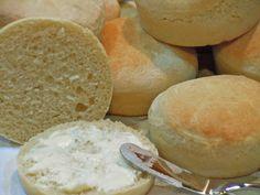 Homemade Schlotzsky's Bread