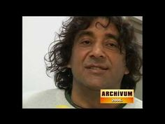 Boban Marković szerbiai trombitaművész, egy rezesbanda vezetője  - Boban... Tv, Television Set, Television