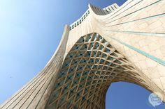 Teheran | Bezienswaardigheden | Iran