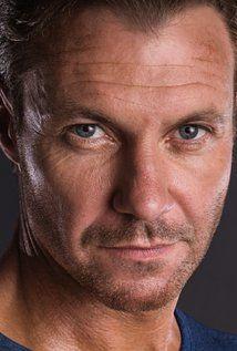 Chris Vance Born: December 30, 1971 in London, England, UK