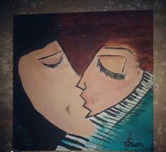 """""""Knight 's kiss"""""""