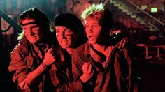 12 Fun Facts About THE LOST BOYS — GeekTyrant
