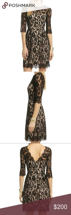 Rent Sara Lace Shift from Milly - 672463   Rent the Runway