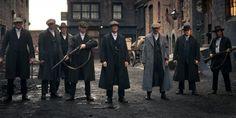 Peaky Blinders, la série historique