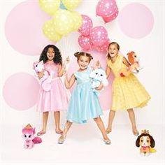 Disney Princess Party Dress