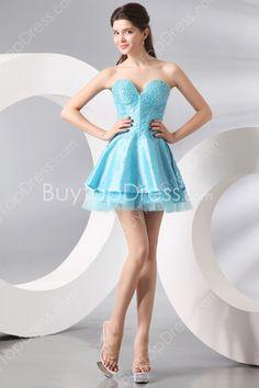 Terrific Mini Length Blue Sweet 16 Dresses With Beaded Bodice at buytopdress.com#DesignerDress #CheapDress  #CocktailDress  #Fashion  #PromDress  #BatMitzvahDresses #EveningDresses #MarineBallDresses #MaxiDresses