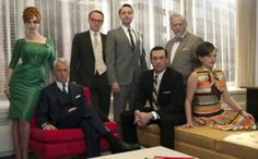 Mad Men Makes Most Social Premiere of 2012