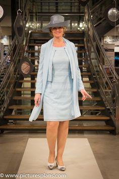 Mode show 8 april 2016 met Speksnijder Bruidsmode www.bruidscollectie.nl
