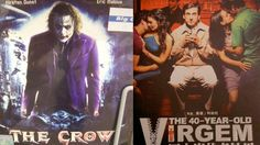 Here's an amusing roundup of terribly translated bootleg DVD covers · Great Job, Internet! · The A.V. Club