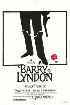 Bollalmanacco on Demand: Barry Lyndon (1975)