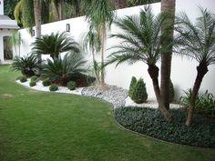 Déco mur extérieur jardin : 51 belles idées à essayer ...