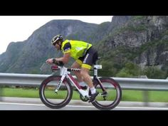▶ Isklar Norseman 2013 - Blowing in the Wind - YouTube