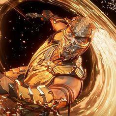 Mortal Kombat X Scorpion, Mortal Kombat Art, Mortal Kombat X Wallpapers, Monster Hunter Art, Game Character Design, Hunter X Hunter, Super Powers, Badass, Anime