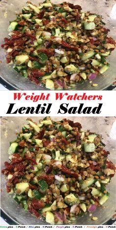 #Lentil #Salad