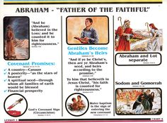 Search for Truth - Abraham, Father of the Faithful