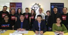 Globe braces CIT University's digital transformation with new partnership Globe Business, Globe Telecom, Visayas, Mindanao, Cebu, Braces, Philippines, University, Students