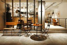 fujin tree cafe