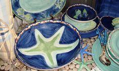 pottery ceramiche