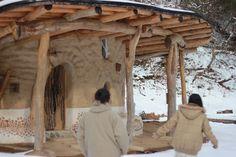 Yojoen Holistic Retreat, Nagano, Japan - by nazara lazaro