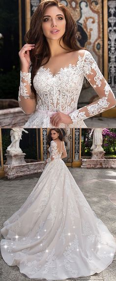 Bridal gown inspiration