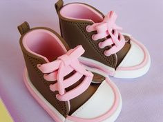 how to baby converse