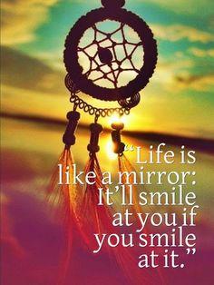 SMILE at LIFE!