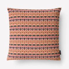Arabesque Pillow by Alexander Girard