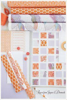 msmcporkchop: justem: pinefeather: a creative mint: Vignettes of Color Colour Pallete, Color Combos, Color Schemes, Color Palettes, Inspiration Boards, Journal Inspiration, Color Inspiration, Scrapbooking, Blog Love