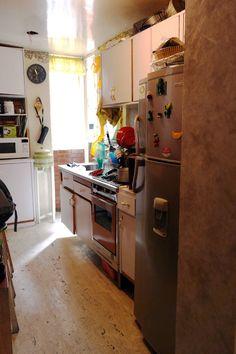Encuentra las mejores ideas e inspiración para el hogar. Cocina Magdalena por Diseño Distrito Federal | homify