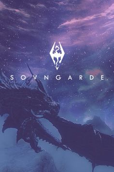 Sovngarde - The Elder Scrolls V: Skyrim