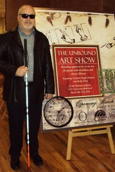 Image detail for -ricky-in-front-of-the-unbound-sign