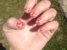 Tuto Nail Art Donuts ou comment avoir des ongles à croquer ! • Hellocoton.fr