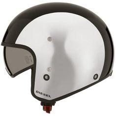 agv diesel helmet