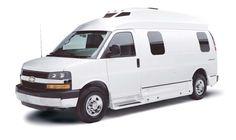 ranger rt in white class b motorhomes, camper caravan, camper van, campers,