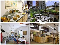 10 tasty hostels that wil tingle your taste buds