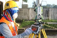 As Built Survey - Land Surveyors United