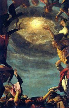 The Pentecost 1615