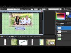 Introduction: digital scrapbooking with PaintShop Pro