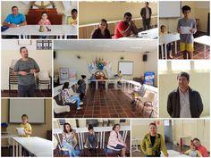Rotary Club de Indaiatuba-Cocaes: Reunião ordinária do Rotary Kids de Indaiatuba