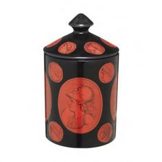Scented Candle Cammei FORNASETTI